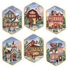 Cross Stitch Christmas Ornament Kits