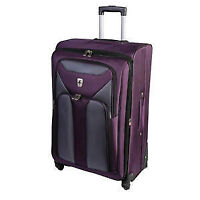 Atlantic 28'' Altitude Lite 2.0 Expandable Spinner Luggage
