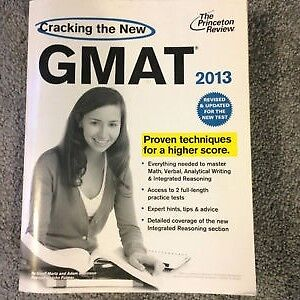 The Princeton Review - GMAT Study Guide