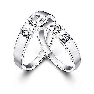 Couple Ring Ebay