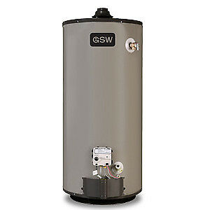 Hot Water Tanks installed for $849.99 + GST
