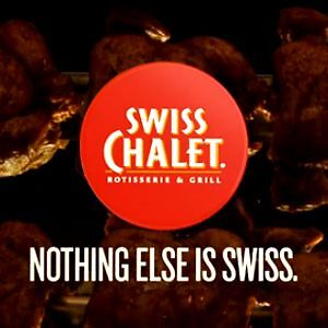 Swiss Chalet Line Cook