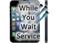Genuine iPhone Replacement LCD Screen Digitiser Repair