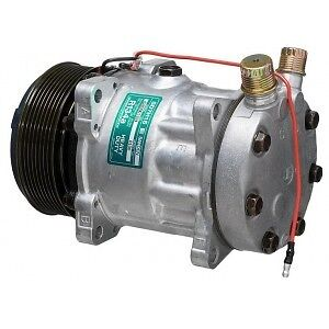 FORD NEW HOLLAND A/C COMPRESSOR