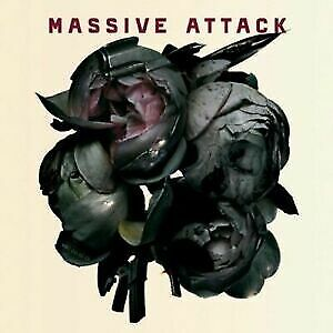 MASSIVE ATTACK RED 4TH.ROW FLOOR BELOW COSTPRICE BAS PRIXCOUTANT
