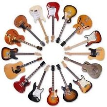 Guitar lessons for all ages! East Maitland Maitland Area Preview