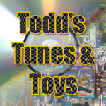 Todd's Tunes and Toys