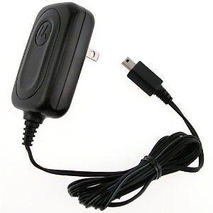 Motorola Euro charger for V3 Razr, etc.