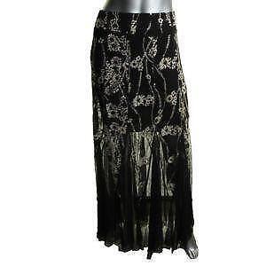 Black Tulle Skirt 3041ee325ae6