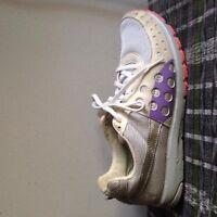 Women's Puma Faas 300 running shoes (size 8)