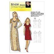 Womens Dress Sewing Patterns
