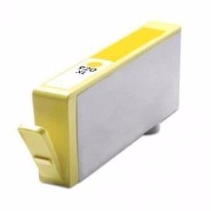 5 Pack Yellow Hp 920XL(CD974AN) Ink Cartridge New Compatible