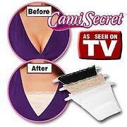 Cami Secret