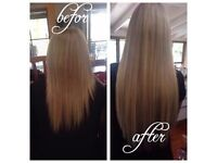 Tape Hair, Pre-bonded, Brazilian Knots, Hair Extension, Micro Ring & Nano Hair Extensions