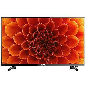 "SEIKI SE43FK 43"" 1080P FHD LED HDTV"