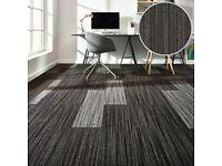 Stylish Carpet Planks Tiles