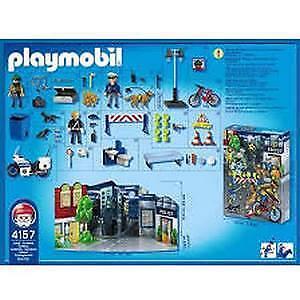 Playmobil 4157