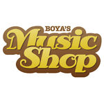 Boyas Music Shop