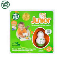 LeapFrog TAG Jr. (green) with Storage Case