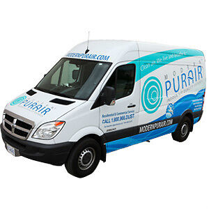 Furnace and Air Duct Cleaning - Modern PURAIR® North Shore Greater Vancouver Area image 5