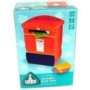 ELC Post Box