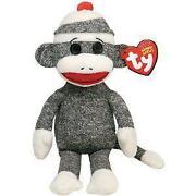 Ty Beanie Babies Monkey