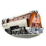 railwaymodel