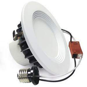 Led recessed light ebay led dimmable recessed lights aloadofball Image collections