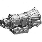 Chevy 5 Speed Transmission