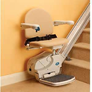 Stair Lifts -- Starting At  $1750 - Installation and Tax Incl.Or Payments from $145/month