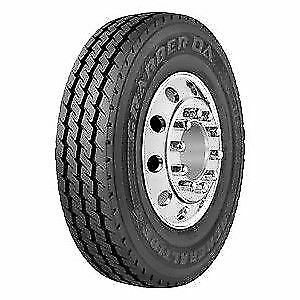 Pneu de remorque neuf General Graber OA 11R22.5 new trailer tire