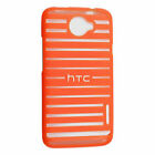 Patterned Cases, Covers and Skins for HTC One X