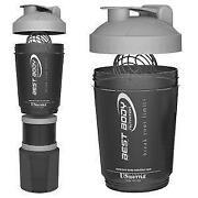 Shaker Pro 40