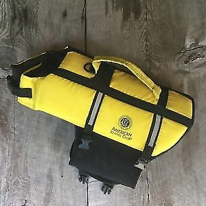 American Kennel Club Life Jacket - Extra Small  Like New