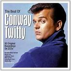 Best Of-Conway Twitty-CD