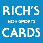 Richs Non-Sports Cards
