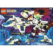 Lego Exploriens