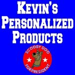 Kevins Personalized Products
