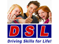 50% OFF Automatic Driving Lesson & Intensive courses in London & Middlesex