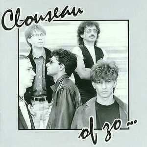 Of Zo...-Clouseau-CD
