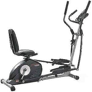 Wanted - Elliptical Bike