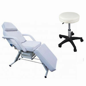 Make it combo**Facial Bed & Message Stool only $250!!