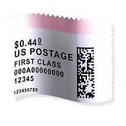 Dymo Stamp Labels