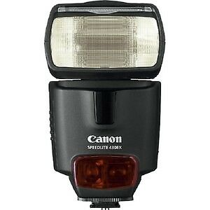 CANON flashes and 0ne  canon 50mm f1.8 lens
