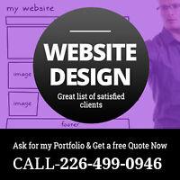 Stratford Web Design & Development - Website Designer, Ecommerce