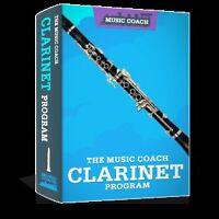 FREE CLARINET LESSON - How To Tune Your Clarinet