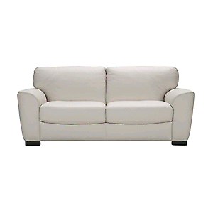 Leather Sofa's x2  - 2 & 3 Seater Sans Souci Rockdale Area Preview
