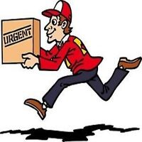 ATTENTION MINI VAN OWNERS!!..DO DELIVERIES WITH OWN VAN.CASH$$$$
