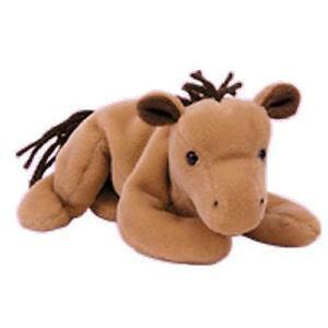 Derby The Horse Beanie Baby b2cb2ea3d2b