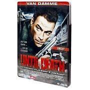 Jean Claude Van Damme DVD